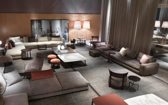 d co ambiance salon chaleureux 18 massage downtown. Black Bedroom Furniture Sets. Home Design Ideas